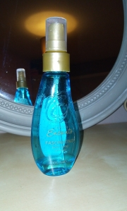 Avon enchant jade smell